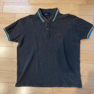 フレッドペリー(FRED PERRY)のフレッドペリー ポロシャツ メンズ サイズXL(ポロシャツ)