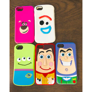 Disney - ★TOY STORY★iPhoneケース7/8