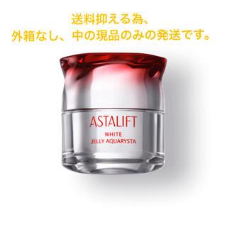 ASTALIFT - アスタリフト ホワイトジェリー アクアリスタ 40g / 新品未使用