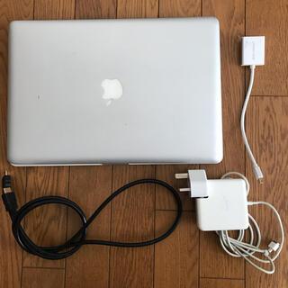Mac (Apple) - MacBook Pro 15インチ Mid 2009 ジャンク 1TB 本体