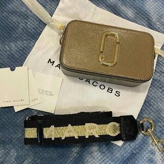 MARC JACOBS - Marc JacobsインスタントカメラバッグM0014146-064