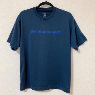 ザノースフェイス(THE NORTH FACE)の【中古・美品】メンズ 半袖Tシャツ(トレーニング用品)