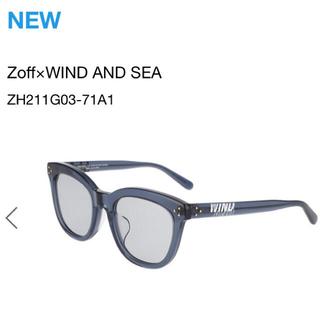シー(SEA)の即日発送 zoff windandsea サングラス(その他)
