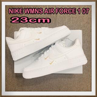 NIKE - 23cm NIKE AIR FORCE 1 エアフォース1 エッセンシャル 2