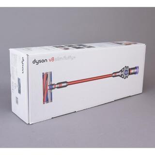Dyson - 超美品♡DysonV8 SlimFluffy+ ダイソンコードレス掃除機SV10