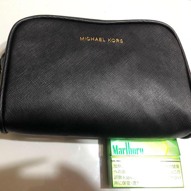 Michael Kors(マイケルコース)のマイケルコースポーチ レディースのファッション小物(ポーチ)の商品写真