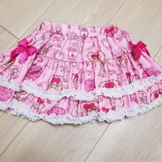 EARTHMAGIC - Perfumeスカート