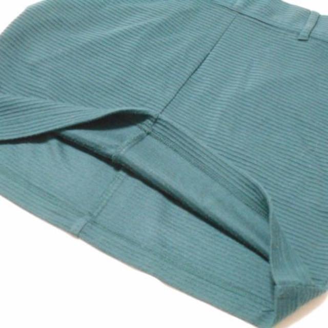 LOWRYS FARM(ローリーズファーム)のLOWRYS FARM (ローリーズファアム)スウェットミニスカート レディースのスカート(ミニスカート)の商品写真