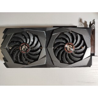 (本体のみ) MSI GeForce RTX 2070 GAMING