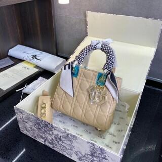 Christian Dior - LADY DIOR レディディオール バッグ