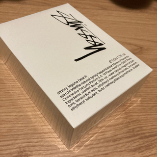 ステューシー(STUSSY)のSTUSSY LAGUNA BEACH SCENT 香水 新品未使用(ユニセックス)