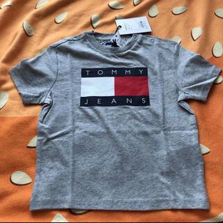 TOMMY HILFIGER - トミーヒルフィガー  トミージーンズ Tシャツ 90