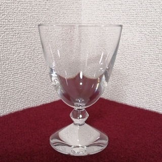 Baccarat - baccarat BACCARAT  VEGA  バカラ ベガ スモールグラス