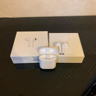 Apple - AirPods 第2世代