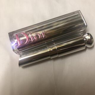 クリスチャンディオール(Christian Dior)のDior ディオール アディクト ラッカー プランプ 777 ディオリー(口紅)