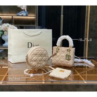Christian Dior - ☆☆3つで15000円Christian Dior トートバッグ