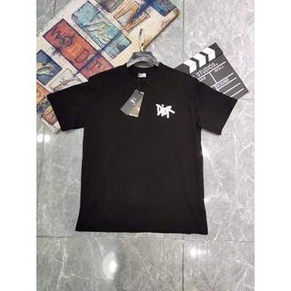 Dior - 刺繍入り✨\2枚8000/ディオールDIOR半袖Tシャツ#16