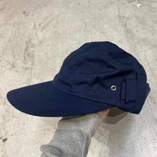 アイ(i)の19ss I / アイ 1LDK キャップ 帽子 ネイビー 系 サイズ FREE(キャップ)