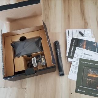 富士フイルム - 明日まで特価 新品 未使用 FUJIFILM X-E4 ボディ ブラック