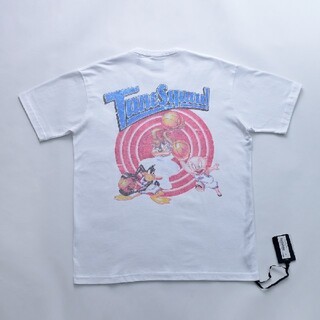 NEW ERA - KITH  Looney Tunes Tシャツ
