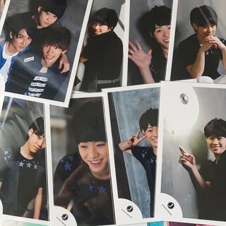 ジャニーズジュニア(ジャニーズJr.)の大橋和也 2015 少年たち 公式写真 8枚セット(男性アイドル)