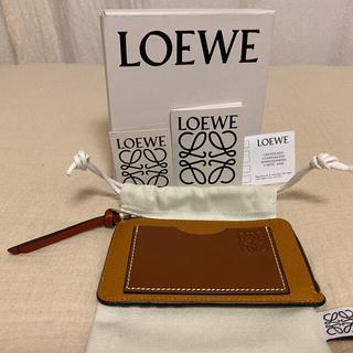LOEWE - *ロエベ カードケース*