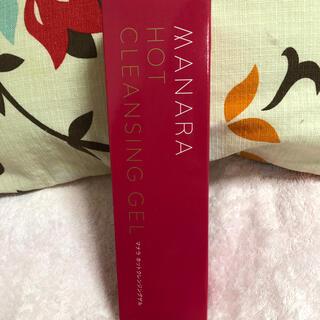 maNara - マナラホットクレンジングゲル