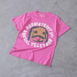 カクタス(CACTUS)のcpfm.xyz Tシャツ L(Tシャツ/カットソー(半袖/袖なし))