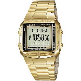 カシオ(CASIO)の新品 CASIO カシオ  DB360G-9ADF メンズ(腕時計(デジタル))