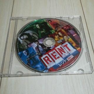 【アルフィー様専用】DVD レント RENT (外国映画)