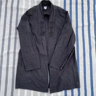 Supreme - supreme sasquatchfabrix hanten coat