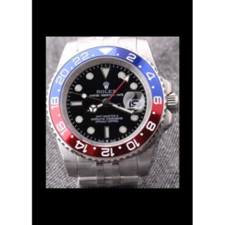 ROLEX - 人気爆発中時計★ 自動巻きメンズ腕時計 アクセサリ*4