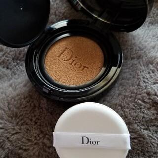 クリスチャンディオール(Christian Dior)のDior スキンフォーエヴァークッション020ファンデーション(ファンデーション)