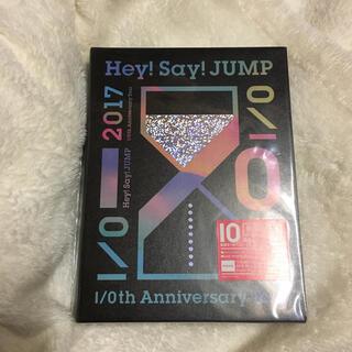 Hey! Say! JUMP - JUMP  DVD