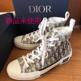 """クリスチャンディオール(Christian Dior)のDior  """"B26"""" Oblique sneaker   26cm(スニーカー)"""