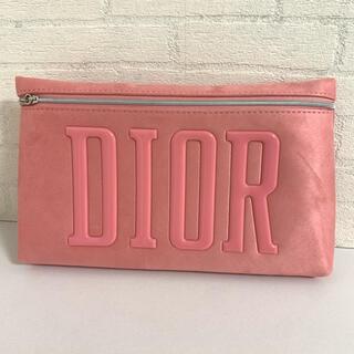 ディオール(Dior)のDior ディオール ポーチ ノベルティ(ポーチ)