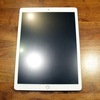Apple - Apple iPad Pro 12.9インチ, 64GB, ゴールド