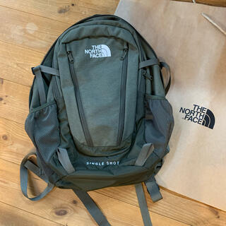 THE NORTH FACE - THE NORTH FACE  Single Shot