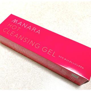 maNara - MANARA ホットクレンジングゲル 200g