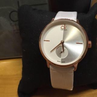 シーケーカルバンクライン(ck Calvin Klein)のck 腕時計最終値下げ\(^o^)/売り切ります(腕時計)