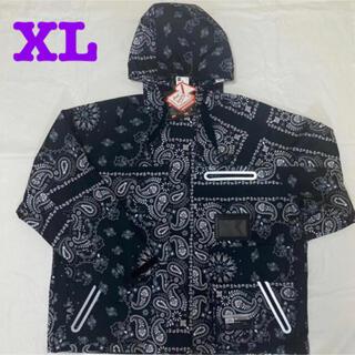 GU - GU MIHARAYASUHIRO ペイズリー XL