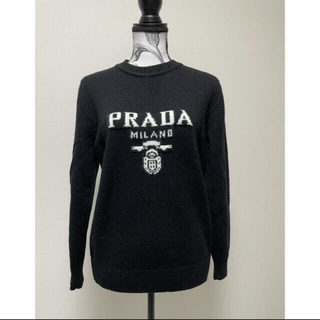 PRADA - 再入荷 プラダニット プラダセーター