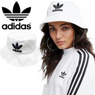 adidas - アディダス オリジナルス バケットハット 帽子 レディース メンズ BK7350