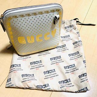 Gucci - Gucci グッチ バッグ bag Sega セガ ショルダーバッグ パーカー