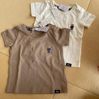 POLO RALPH LAUREN - ポロベア Tシャツ 90