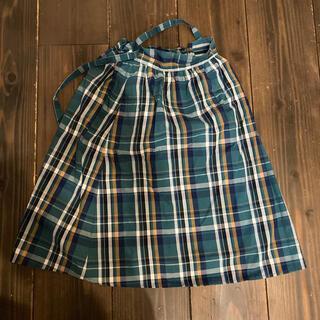 GU - スカート 140