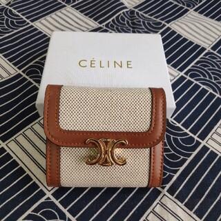 celine - さいふ セリーヌ CELINE 財布 小銭入れ