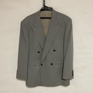 クリスチャンディオール(Christian Dior)のChristian Dior Monsieur ディオール テーラードジャケット(テーラードジャケット)