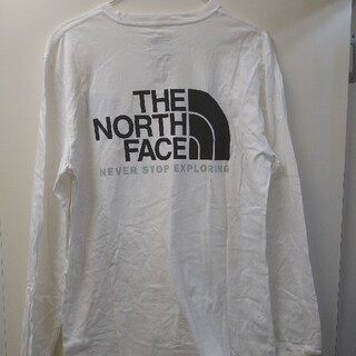 THE NORTH FACE - THE NORTH FACE トップス