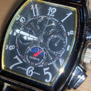 フランクミュラー(FRANCK MULLER)のフランク・ミュラー 腕時計 (腕時計(アナログ))